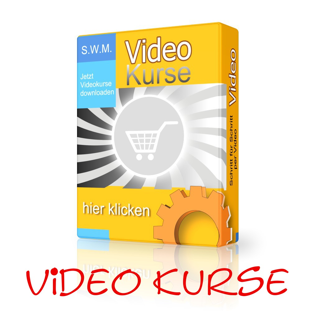 ebook download oder Videokurs