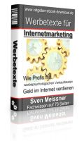 Werbetexte für Internet Marketing