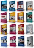 Internet Marketing Masterplan  17 Ebooks