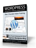 Video Kurs Wordpress 3.0